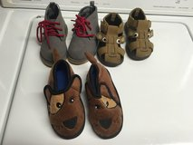 Baby boy shoes in Chicago, Illinois