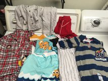 9m baby boy clothes in Chicago, Illinois