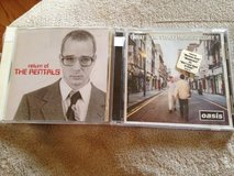 2 CDs in Chicago, Illinois