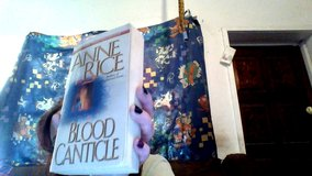 blood canticle by anne rice in Alamogordo, New Mexico