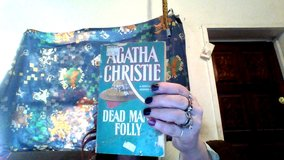 dead mans folly by agatha christie in Alamogordo, New Mexico