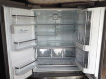 5 door LG refridgerator in Baytown, Texas