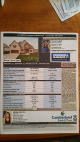 OPEN HOUSE THIS SUNDAY!! in Fort Campbell, Kentucky
