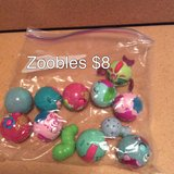 Zoobles in Fort Riley, Kansas