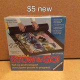 Puzzle saver new in Fort Riley, Kansas