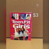 Teen fit for Girls in Fort Riley, Kansas