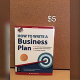 Business plan in Fort Riley, Kansas