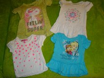 4T Tee Shirt Lot in Alamogordo, New Mexico