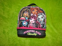 Monster High Lunchbox in Alamogordo, New Mexico