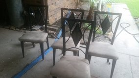 4 Chairs in Houston, Texas