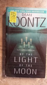By the Light of the Moon by Dean Koontz in Kingwood, Texas