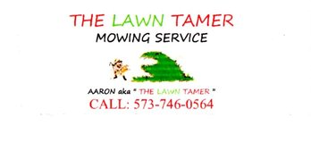 Lawn Care Mowing Service in Fort Leonard Wood, Missouri