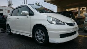 $2900 HONDA FIT MODULO EDITION WITH 2 YRS JCI AND 1 YR WARRANTY!! in Okinawa, Japan