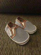 Baby Boy shoes 3-6 months in Sandwich, Illinois
