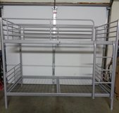 Bunk Bed in Fort Riley, Kansas