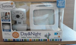 Baby Monitor (Day & Night) in Hohenfels, Germany