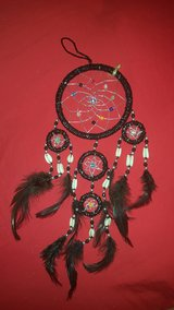 Handmade Dream catcher in Lackland AFB, Texas