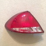2004 to 2005 ford taurus tail light in Liberty, Texas