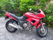 Yamaha TDM 850 1992 Limited Edition Priced To Sell in Okinawa, Japan