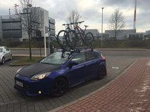 2014 Ford Focus St in Spangdahlem, Germany