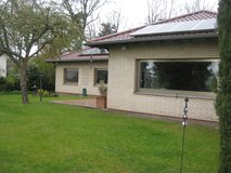 Beautiful Bungalow with basement in Ramstein-Miesenbach for Sale in Ramstein, Germany