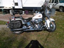 Harley Davidson softail 2008 in DeRidder, Louisiana