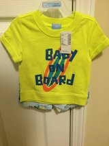 Baby boy summer outfit in Beaufort, South Carolina