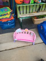 Doll bed to attach to kids bed in Quantico, Virginia