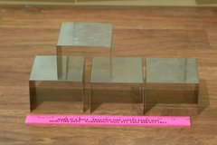 Stainless steel base stands (sold as a set of 4) in Okinawa, Japan