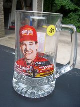 Beer Mug with Mike Cope in Clarksville, Tennessee