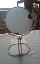 Double Sided Makeup Mirror in Houston, Texas