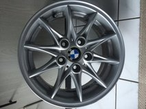 "16"" BMW Rims set of 4 in Stuttgart, GE"
