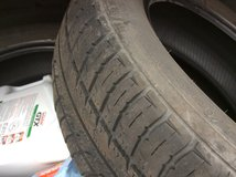 185/65 R15 Kumho 2 used tires in Baumholder, GE