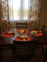 Dining Table & Chairs in Quantico, Virginia