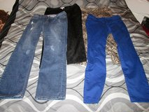 Ladies designer jeans, pants,dress in Moody AFB, Georgia