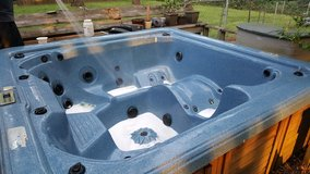 Free hot tub. in Houston, Texas