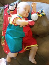 "Zapf Creations 26"" large Baby doll in Fort Bragg, North Carolina"