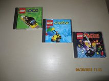 Lego PC Games for Windows PC in Naperville, Illinois