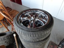 Tires and Rims in Fort Riley, Kansas