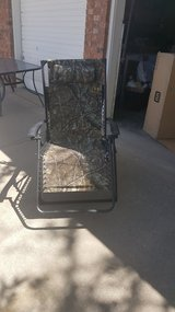 Nice brand new lawn chair/hunting chair. in Alamogordo, New Mexico