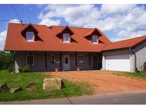 One-family-home with beautiful view in Eulenbis in Ramstein, Germany