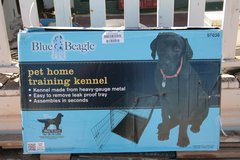 Pet home Kennel   new in Alamogordo, New Mexico