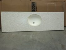 new bathroom sink counter top in Fort Knox, Kentucky