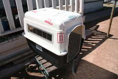 Pet Kennel-airline approved in Alamogordo, New Mexico