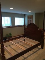 Thomasville Queen Bed Frame in Algonquin, Illinois