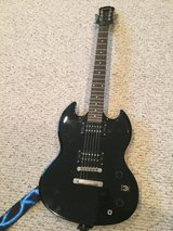Electric Guitar-- Epiphone Special SG Model and Case in Algonquin, Illinois