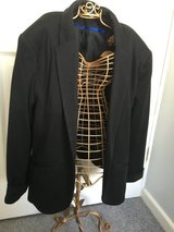 Ladies Black Blazer in Lakenheath, UK
