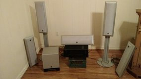 6.1 Surrond Sound System in Conroe, Texas