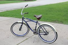 """Huffy boy's bicycle made by Schwinn, 26"""" in Algonquin, Illinois"""