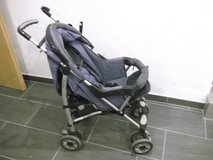 Britax Preview stroller in Spangdahlem, Germany